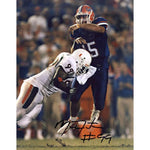 Marcus Forston Autographed / Signed Football 8x10 Photo
