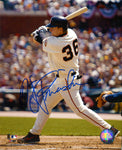 AJ Pierzinski Autographed 8x10 Photo