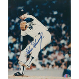 Goose Gossage Autographed 8x10 Photo