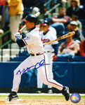 BJ Surhoff Autographed 8x10 Photo