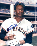 Bobby Bonds Autographed 8x10 Photo
