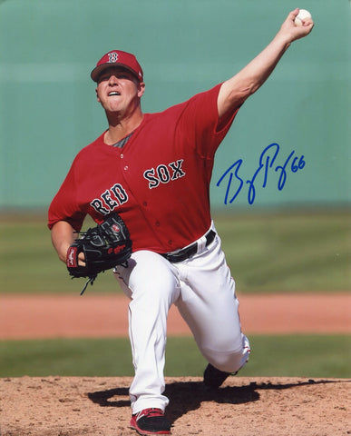 Bobby Poyner Autographed 8x10 Photo