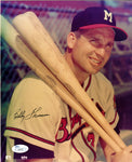 Bobby Thomson Autographed 8x10 Photo