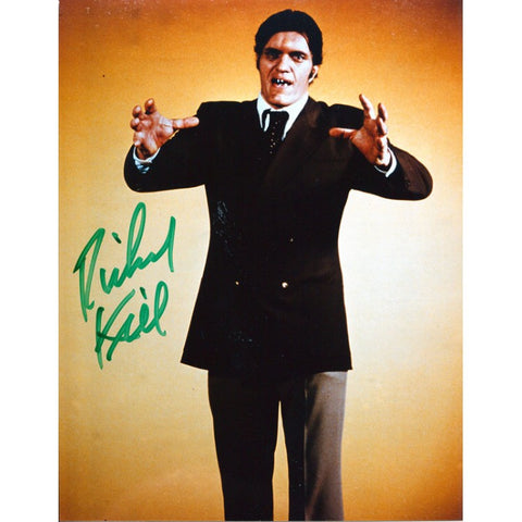 Richard Kiel Autographed 8x10 Photo