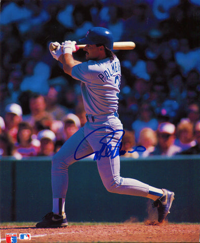 Rafeal Palmeiro Autographed 8x10 Photo