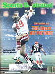Earl Cooper Unsigned Sports Illustrated Magazine