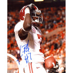 Kenny Bell Autographed 8x10 Photo