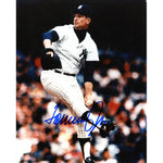 Tommy John Autographed 8x10 Photo