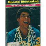 Kareem Abdul-Jabbar March 31 1969 Sports Illustrated Magazine