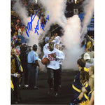 Montreal Harrell Autographed 8x10 Photo