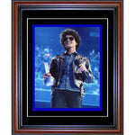 Bruno Mars Unsigned Framed 8x10 Photo