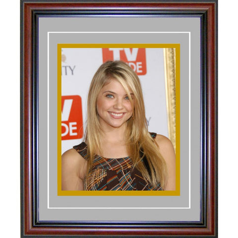 Ashley Benson Framed 8x10 Photo