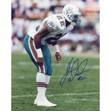 Shawn Wooden Autographed 8x10 Photo