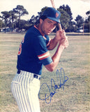 Dave Magadan Autographed 8x10 Photo