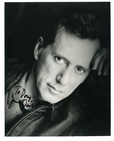 James Woods Autographed 8x10 Photo