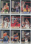 93-94 Upper Deck Hobby Edition Basketball Complete Set