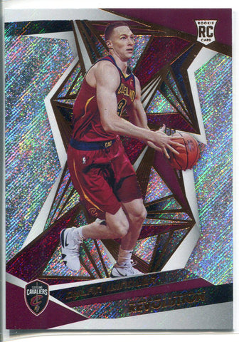 Dylan Windler 2019-20 Panini Revolution Rookie Card