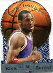 Kobe Bryant 1997 Collector's Edge Impulse Unsigned Card