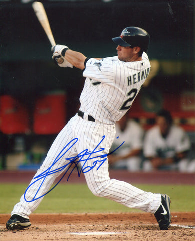 Jeremy Hermida Autographed 8x10 Photo