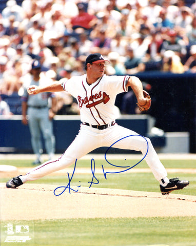 Kevin Millwood Autographed 8x10 Photo