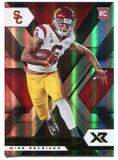 Michael Pittman Jr. 2020 Panini Chronicles Draft Picks Xr Rookie Card