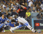 Mitch Moreland Autographed Boston Red Sox 8x10 Photo