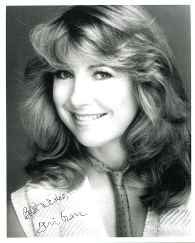 Teri Garr Autographed 8x10 Photo