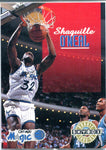 Shaquille O'Neil 1993 Skybox Unsigned Rookie Card