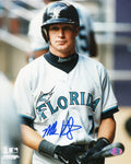 Mark Kotsay Autographed 8x10 Photo