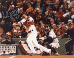 Mike Lowell Autographed 8x10 Photo