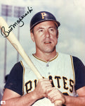 Bill Mazeroski Autographed 8x10 Photo