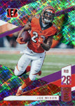 Joe Mixon 2019 Panini Donruss Elite Card