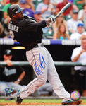 Hanley Ramirez Autographed Florida Marlins 8x10 Photo