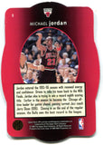 Michael Jordan 1996 Upper Deck Spx #8 Card