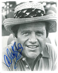 Alan King Autographed 8x10 Photo