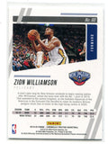 Zion Williamson 2019-20 Panini Chronicles Prestige #60 Card