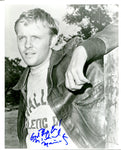 Michael Moriarty Autographed 8x10 Photo