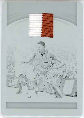 Eloy Jimenez 2019 Donruss Optic The Rookies Refractor Rookie Card