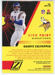 Phil Rizzuto Autographed 8x10 Photo