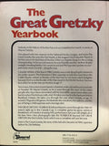 Wayne Gretzky Unsigned The Great Gretzky Yearbook  December 30 1981