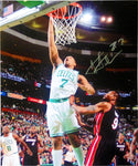 Jared Sullinger Autographed 16x20 Photo
