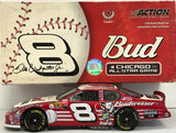 Dale Earnhardt Jr. Unsigned #8 2003 Monte Carlo 1:24 Die-Cast Car