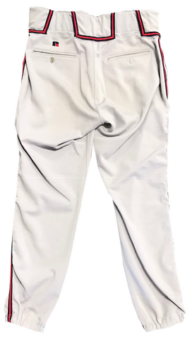 Kevin Millwood Game Used Atlanta Braves Pants