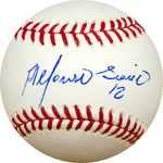 Alfonso Soriano Autographed Baseball