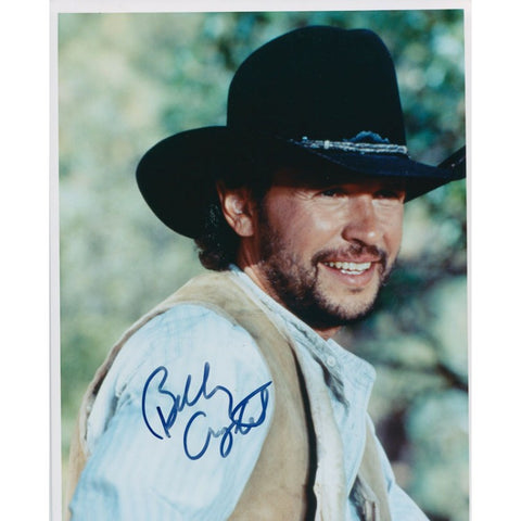 Billy Crystal Autographed 8x10 Photo