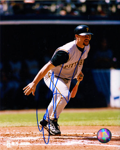 Jason Kendall Autographed 8x10 Photo
