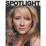 Anne Heche Autographed / Signed Celebrity 8x10 Photo