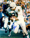 James Kiick Autographed 8x10 Photo