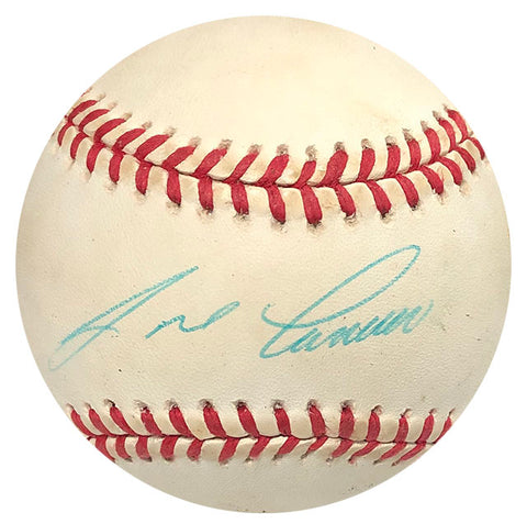 Jose Canseco Autographed Signed Baseball