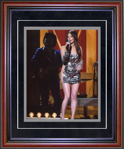 Kacey Musgrave Unsigned Framed 8x10 Photo